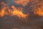 ohnivé mraky ......
