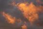 ohnivé mraky.)