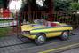 auti v Prateru