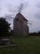 větrný mlýn Starý Poddvorov, Hodonínsko  2)