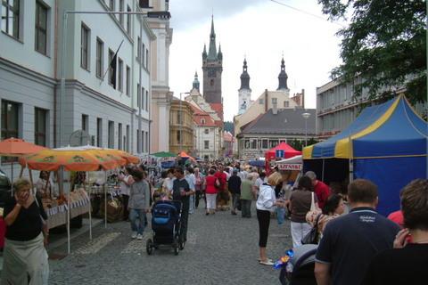FOTKA - Klatovská pouť