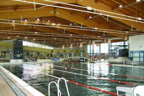 FOTKA - bazén v mostě