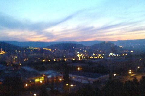 FOTKA - Most v noci