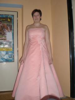 FOTKA - šaty