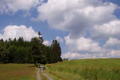 FOTKA - putování krajinou -  na žďársku (aneb nažďár!!!)