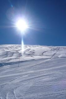 FOTKA - Zimní krása