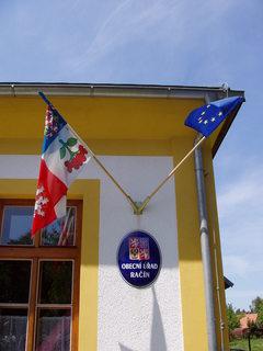 FOTKA - obec Račín, Žďársko
