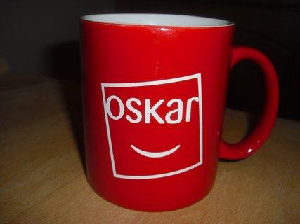 FOTKA - Historický hrnek Oskar