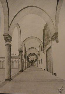 FOTKA - Moje kresba