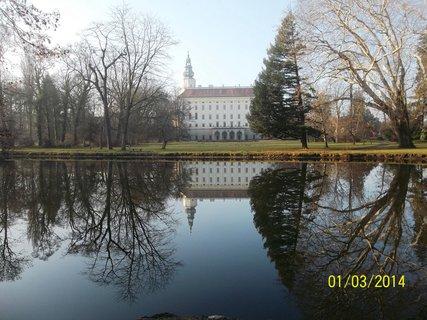 FOTKA - Kroměříž dnes