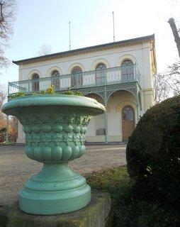FOTKA - v Podzám. zahr. v Kroměříži