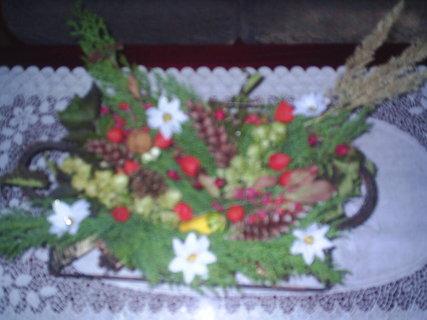 FOTKA - jesenny aranzman