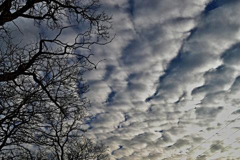 FOTKA - Vata na nebi
