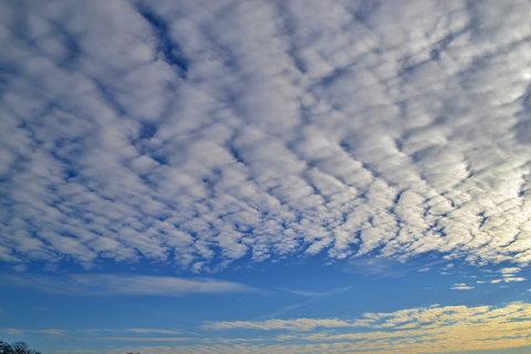 FOTKA - Kousek modrého z nebe