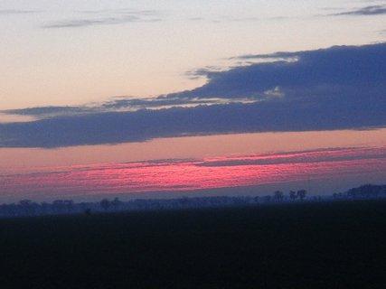 FOTKA - 03.01.2014 obloha.