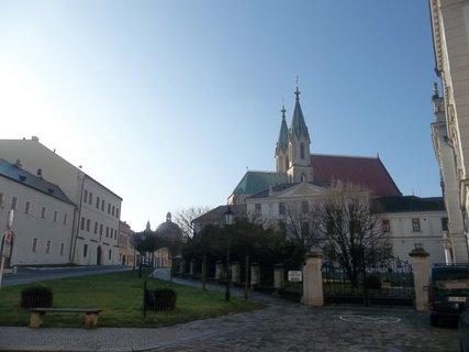 FOTKA - 3. ledna 2014 v Kroměříži