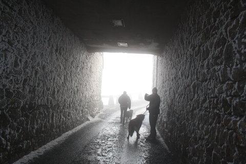 FOTKA - pod lanovkou