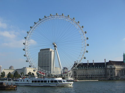 FOTKA - Londýn 7