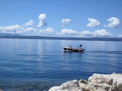 FOTKA - moře