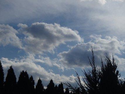 FOTKA - 05.01.2014 obloha.
