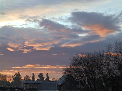 FOTKA - Jak dnes ráno vstávalo Sluníčko 3