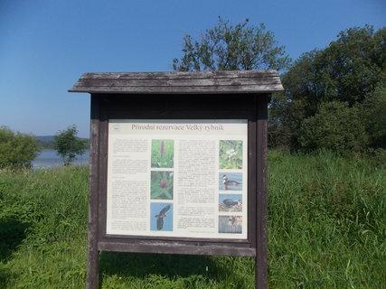 FOTKA - rezervace přírodní