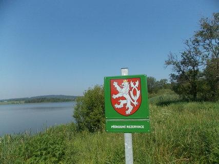 FOTKA - rezervace přírodní.