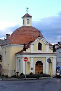 FOTKA - kaple zasvěcená sv. Vilému