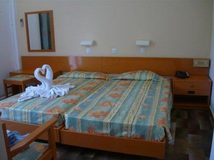 FOTKA - To byl náš pokoj :-)