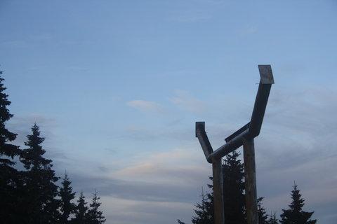 FOTKA - modré nebe