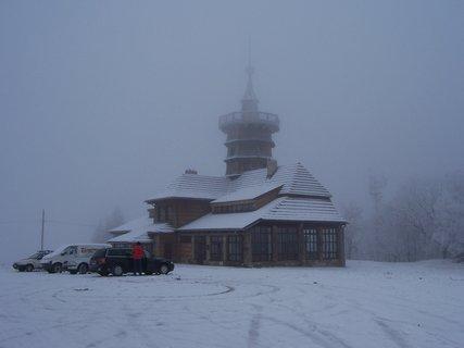 FOTKA - Dobrošov - Jiráskova  chata