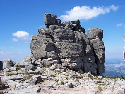 FOTKA - Polední kameny