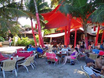 FOTKA - restaurace pod palmou