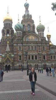 FOTKA - V Petrohradu