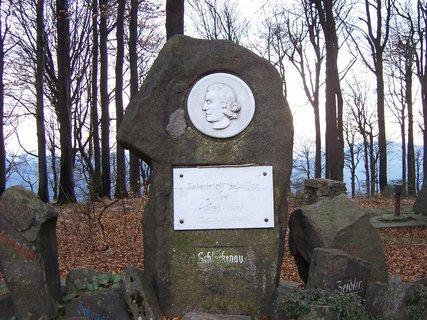 FOTKA - památník na Jedlové hoře