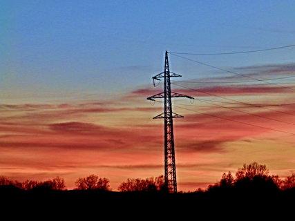 "FOTKA - Elektřina ""za roh"""
