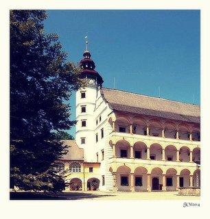 FOTKA - zámek  Velké Losiny