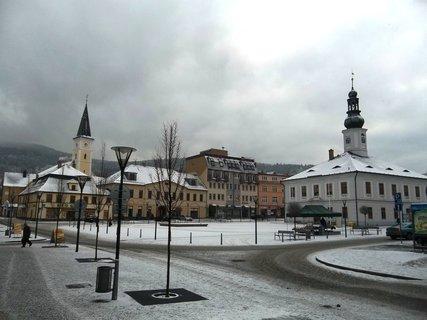 FOTKA - Město Jeseník