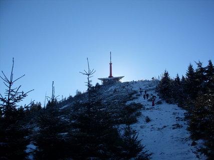 FOTKA - Lysá Hora