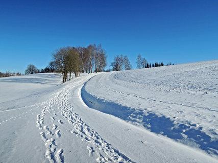 FOTKA - cesta do zimního království