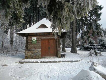 FOTKA - Ramzov� ..Jesen�ky - turistick� p��st�e�ek