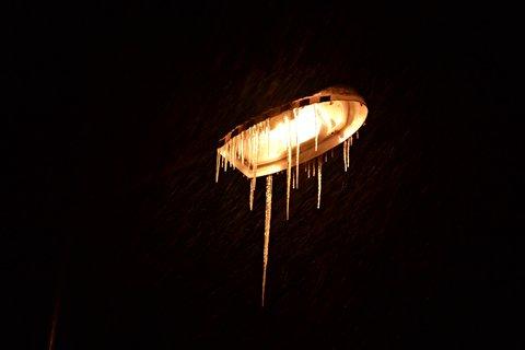 FOTKA - Zimní ozdoba