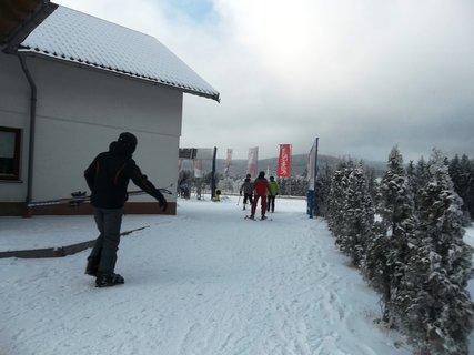FOTKA - skiareál Ramzová...