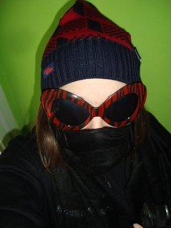 FOTKA - A zima na mě nemůže