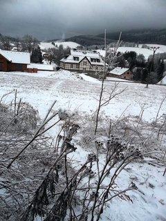 FOTKA - Ostru�n� - Jesen�ky