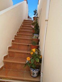 FOTKA - moje schody do nebe