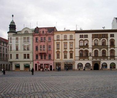 FOTKA - Ol Horní náměstí