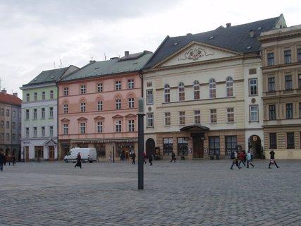 FOTKA - Horní náměstí Olomouc