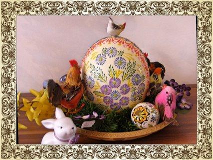FOTKA - A než se nadějeme,budou Velikonoce!