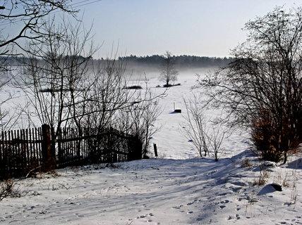 FOTKA - Zimní opar